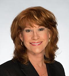Susan Stageman Portrait